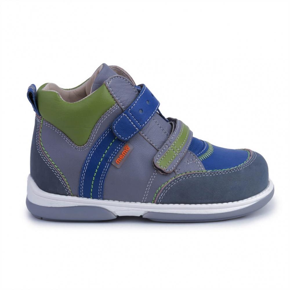 3555f5930 ... Детская профилактическая обувь MEMO Polo Junior DRMB 3BC размер 27 ...