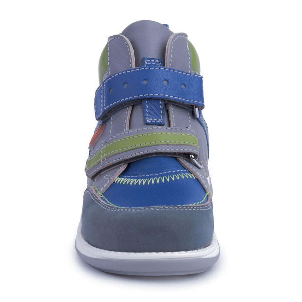 1c800ab51 ... Детская профилактическая обувь MEMO Polo Junior DRMB 3BC размер 27