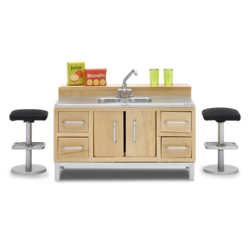 Картинки мебели для кухни для детей