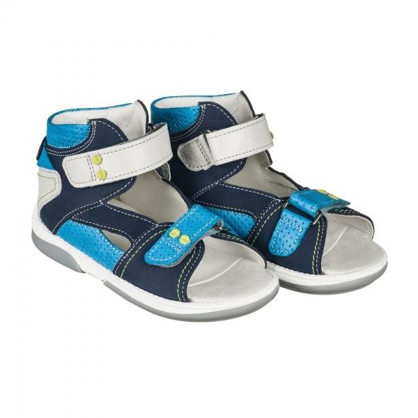 6b1bb2c25 Детская профилактическая обувь MEMO Capri DRMC 1DA - купить в СПб у ...