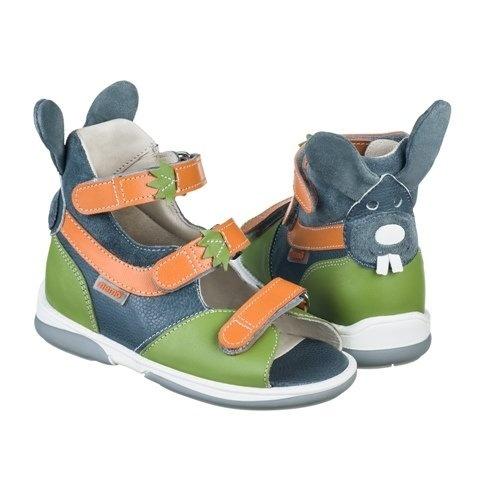604d06744 Детская ортопедическая обувь MEMO Bunny DRMC 3EA - купить в СПб у ...