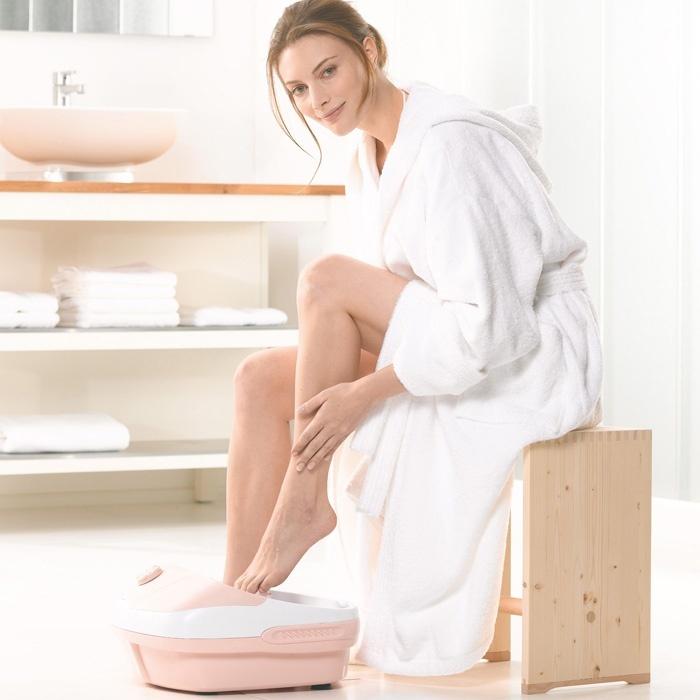 Ванночки беременным при цистите