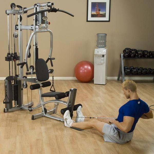 Упражнения на тренажерах – польза или вред?