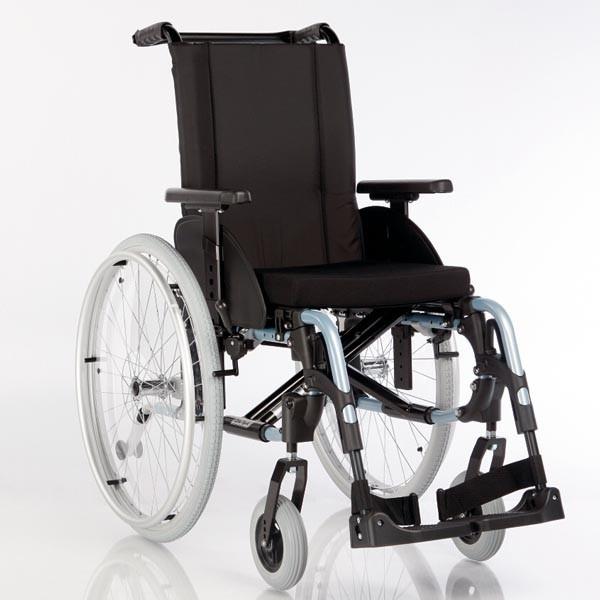 Ottobock кресло коляска старт цена