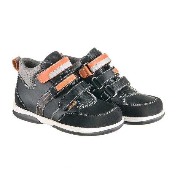 b0145d7b9 Детская профилактическая обувь MEMO Polo DRMB 3LA - купить в СПб у официального  дилера по спеццене