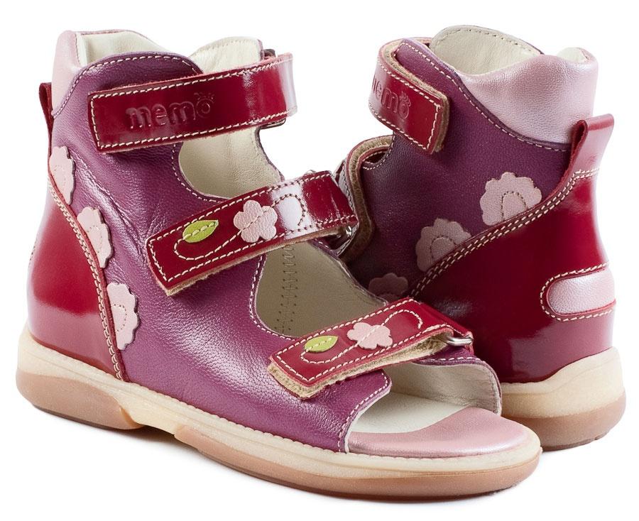 d1de69e5d Детская ортопедическая обувь MEMO VIKI - купить в СПб у официального ...