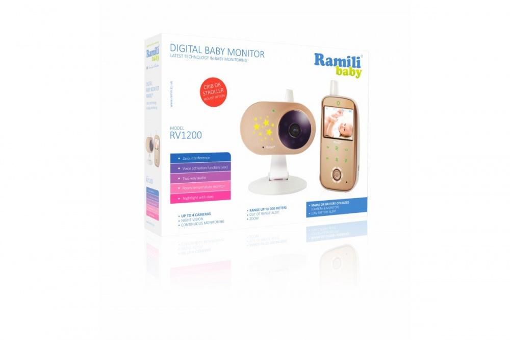 Ramili baby официальный сайт