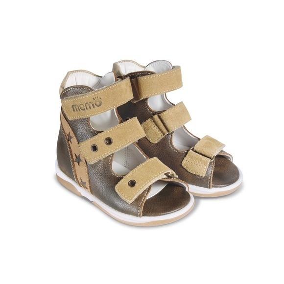 3444b63c8 Ортопедическая обувь MEMO Viktor - купить в СПб у официального дилера по  спеццене