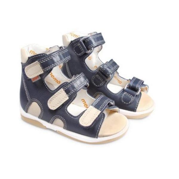 6fb5921dd Ортопедическая обувь MEMO Apollo - купить в СПб у официального дилера по  спеццене