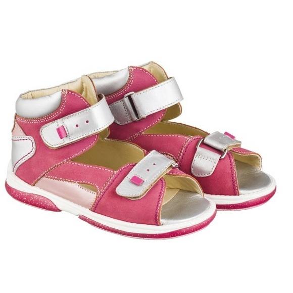 ab47f46f5 Ортопедическая обувь MEMO Monaco (розовый) - купить в СПб у официального  дилера по спеццене