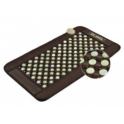 ⭐ Турмалино-нефритовый тепловой коврик Planta PL-MAT1 Gemstone ⭐