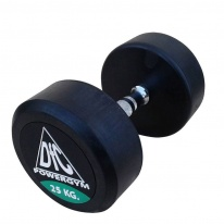 Гантель DFC PowerGym DB002-25