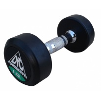 Гантель DFC PowerGym DB002-5