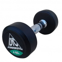 Гантель DFC PowerGym DB002-4