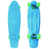Скейтборд Y-Scoo Fishskateboard 27''