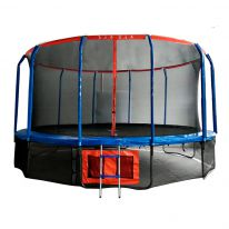 Батут DFC Jump Basket 16FT-JBSK-